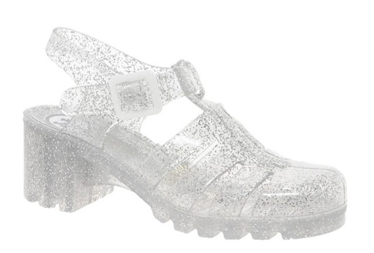 An open letter to jelly shoes