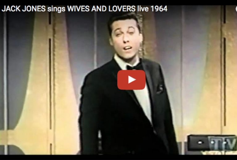 Bad song lyrics: Wives and lovers