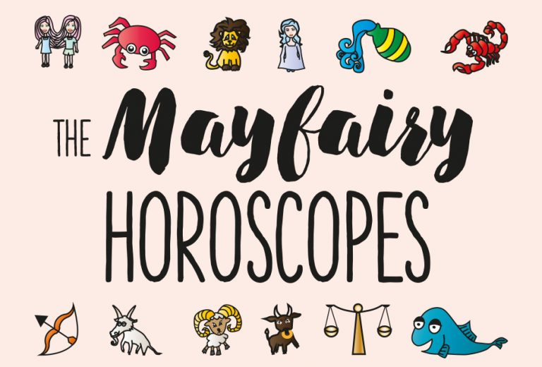 May 2016 Horoscopes