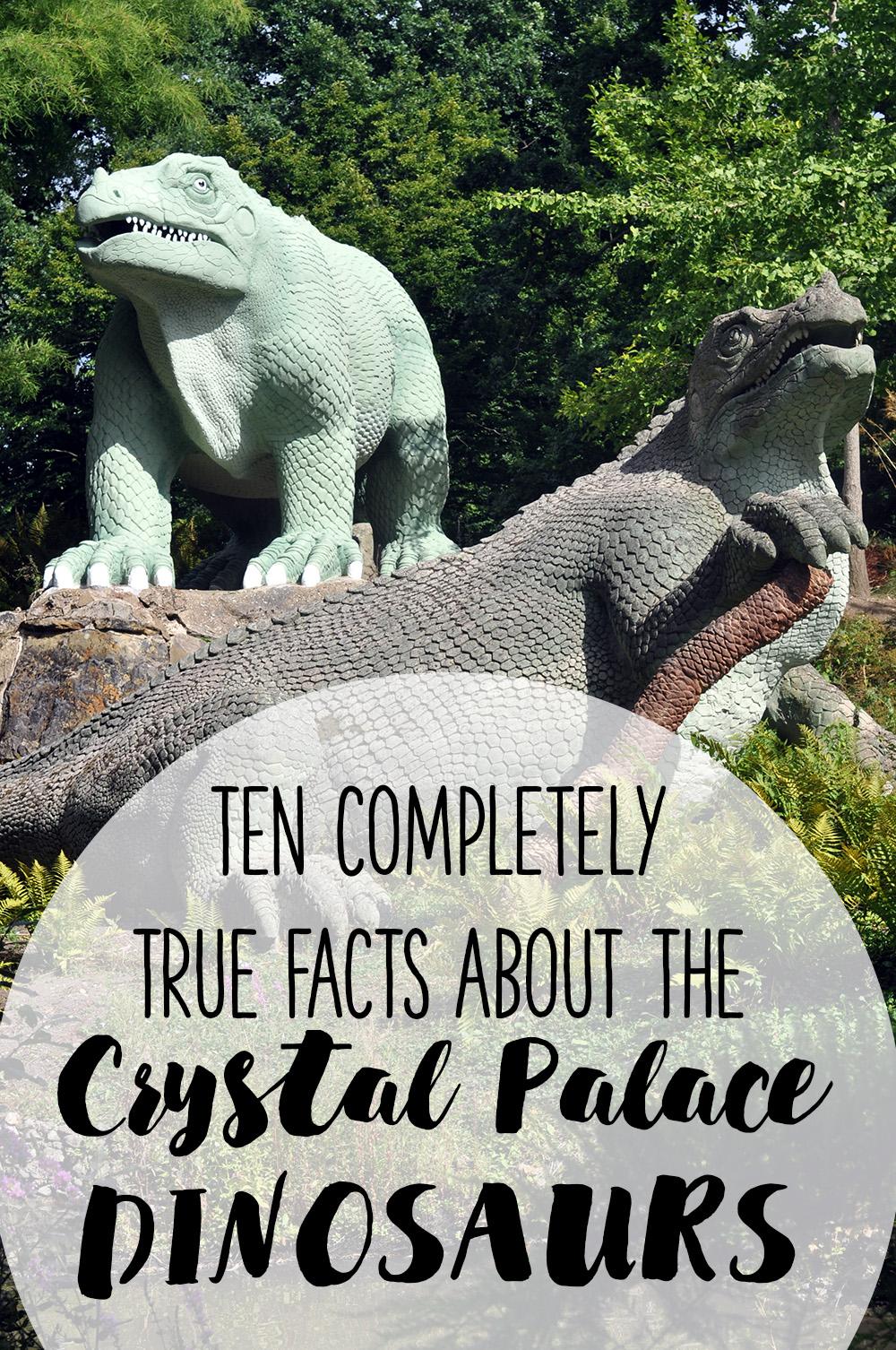 The-Mayfairy-Crystal-Palace-Dinosaurs-Pinterest