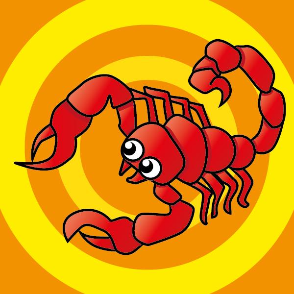 the mayfairy horoscopes scorpio