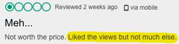 Hilarious Reviews