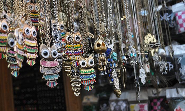 DSC_0066 Owl Necklaces