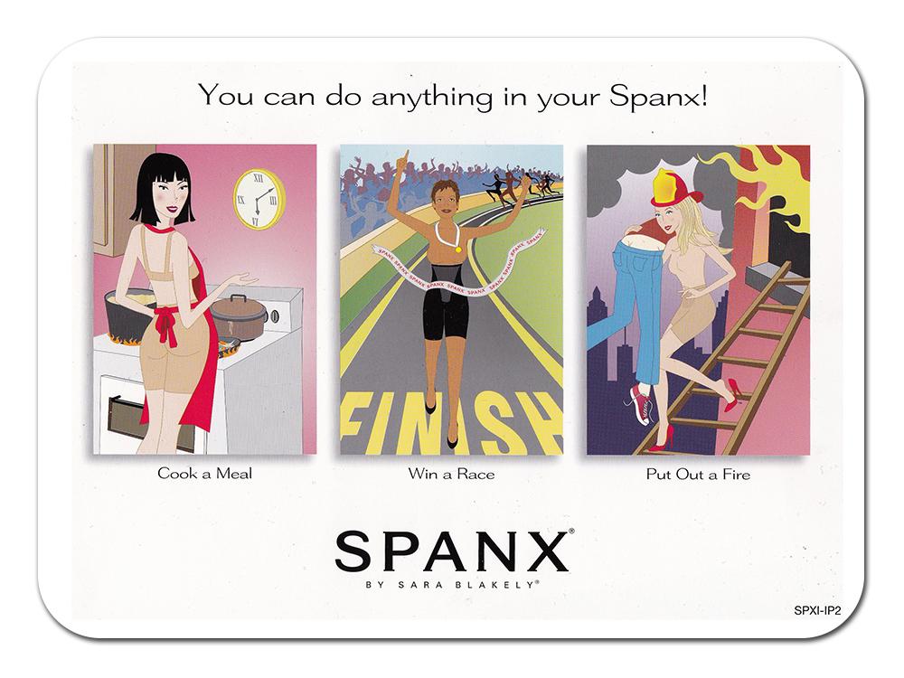 Spanx