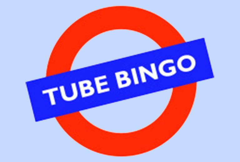 Tube Bingo