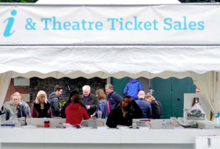 The Mayfairy's Guide To Getting Press Tickets To Events