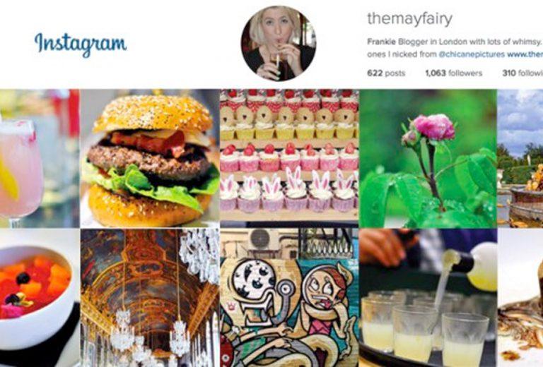 How I got 1000 followers on Instagram