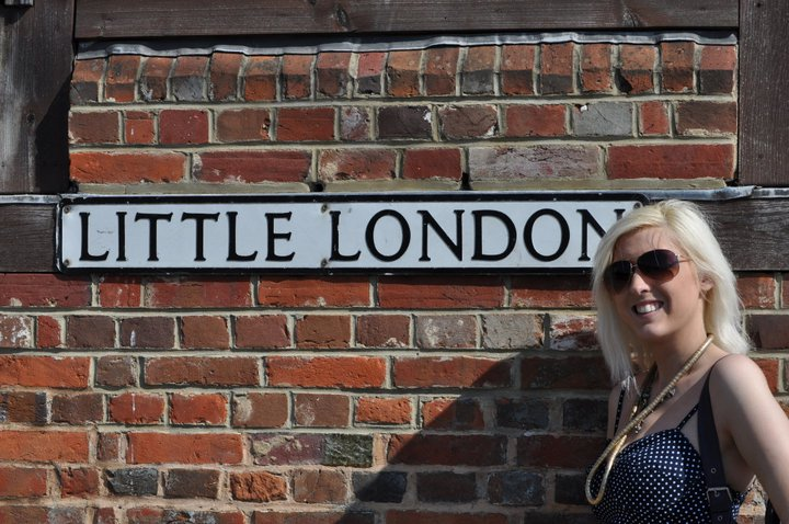 Frankie - Little London