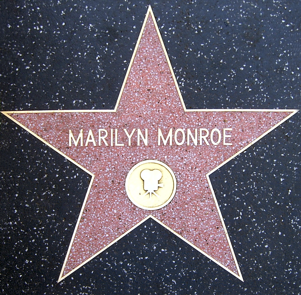 The Mayfairy - Marilyn Monroe Star