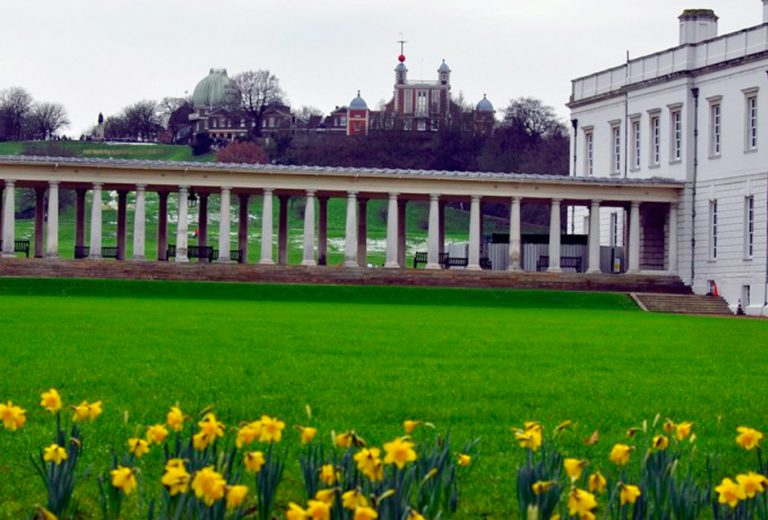 A Day Out In Greenwich as a #TravelexTourist