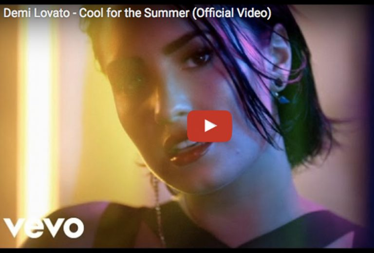 Bad Song Lyrics: Cool For The Summer