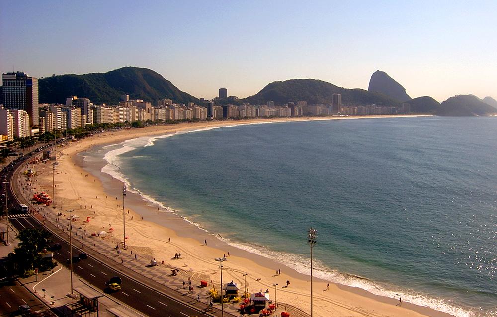Rio-Copacabana-Beach