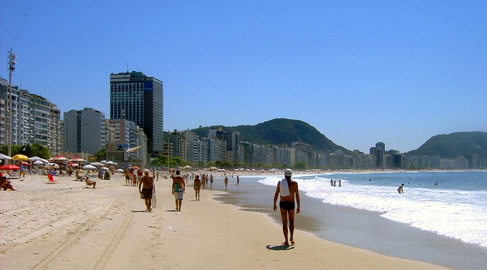 Rio-Copacabana-Stroll