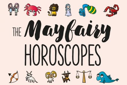The Mayfairy Horoscopes