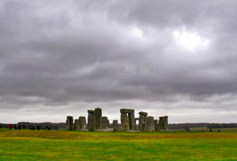 Reasons to visit Stone Henge