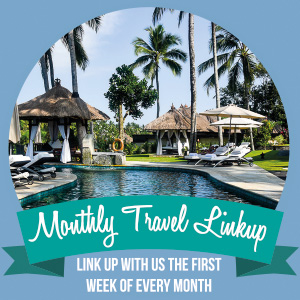 FYI Friday Monthly Travel Link Up
