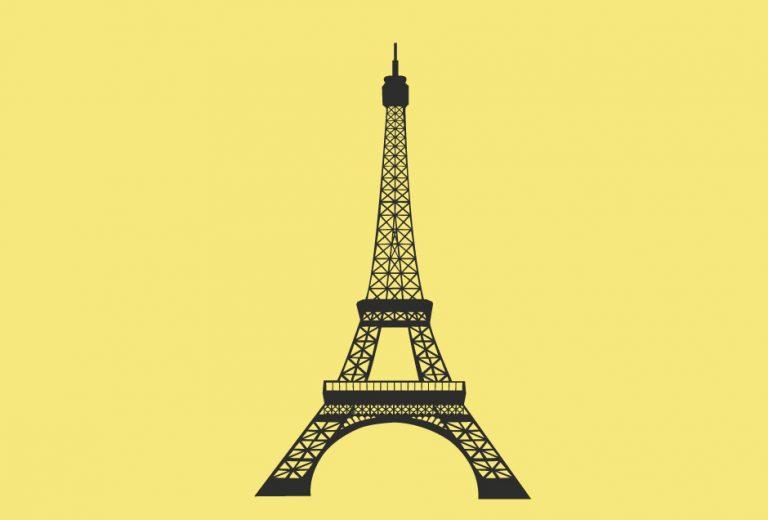 A travel menu of Parisian scams
